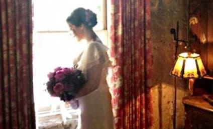 Ricki Lake and Christian Evans: Married!
