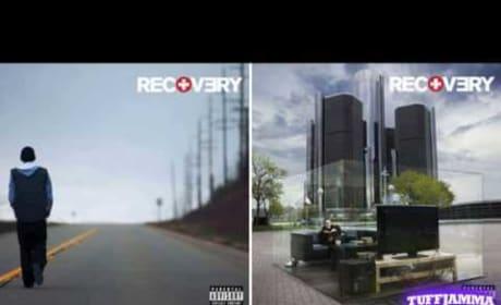 Eminem feat. Lil Wayne: No Love
