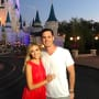 Lauren Bushnell and Ben Higgins on Vacation
