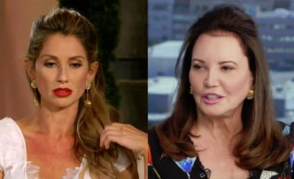 Patricia Altschul: Southern Charm Star SHADES Ashley Jacobs in Scathing Tweet