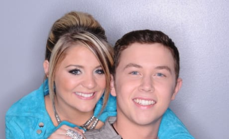 American Idol s Scotty McCreery Marries Gabi Dugal