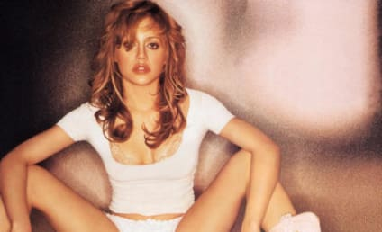 Brittany Murphy Still Loves Simon Monjack