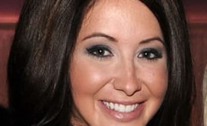 Meghan McCain to Bristol Palin: Come On!