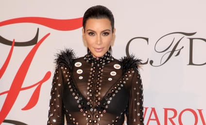 Kim Kardashian Goes on Krazy Twitter Rant: Read It Here!