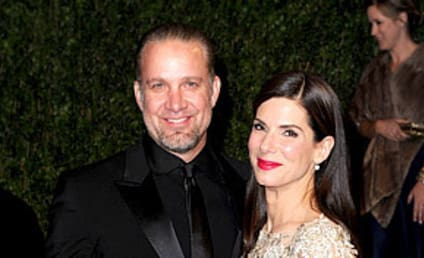 Sandra Bullock Pulls Out of Movie Premiere, Fuels Jesse James Cheating Allegations