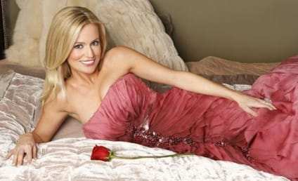 Emily Maynard Blogs About Men Tell All Special