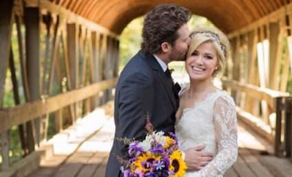 Kelly Clarkson and Brandon Blackstock: Expecting a Baby Girl!