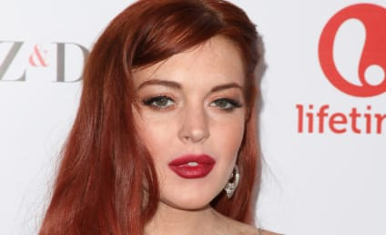 Lindsay Lohan: I Need Professional Help (But Still Don't Think I Have a Problem)!