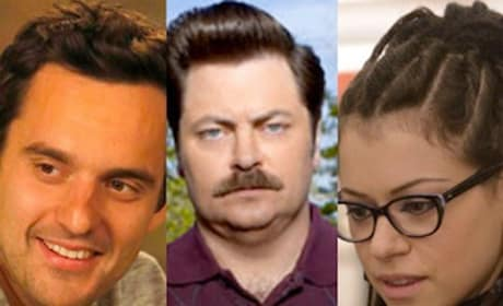 Who was the most glaring 2013 Emmy Award nomination snub?