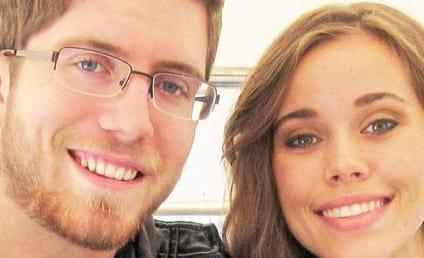 Jessa Duggar Turns 24, Receives ADORABLE Birthday Message from Ben Seewald!