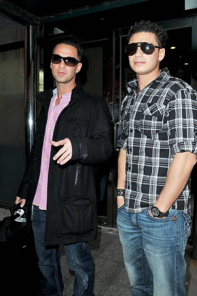 DJ Pauly D and The Situation