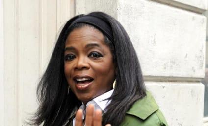 Report: Oprah Winfrey to Dump Stedman Graham