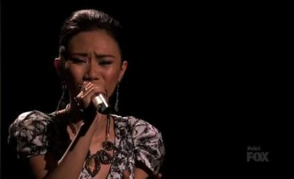 Jessica Sanchez on American Idol: A Sweet Dream or a Beautiful Nightmare?