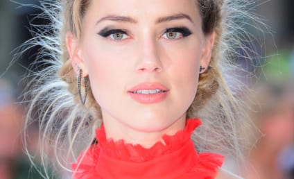 Amber Heard Charged with Dog Smuggling, Faces 10 YEARS in Prison