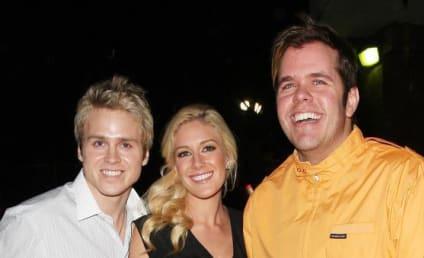 Heidi Montag Parties Sans Class, Spencer Pratt