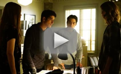 Watch Teen Wolf Online: Check Out Season 6 Episode 8