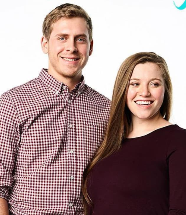 Joy-Anna and Austin for TLC