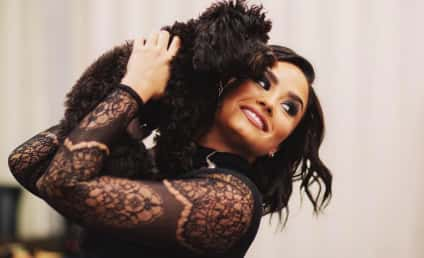 Demi Lovato Adds to Unusual Tattoo Collection