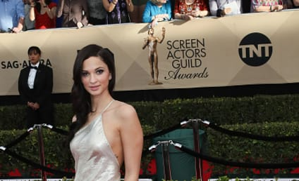SAG Awards 2017 Fashion: Who Was Best Dressed?