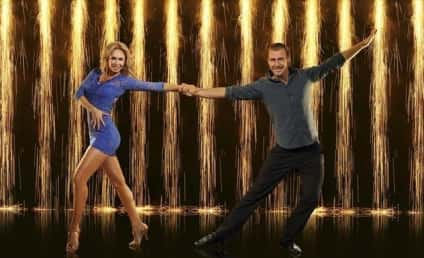 Dancing With the Stars Results: The (Sean) Lowe Point of the Season?