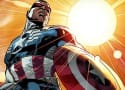 Black Captain America Announced by Marvel: Meet Sam Wilson!