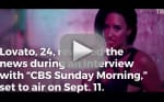 Demi Lovato Owns Mental Health Treatment Center