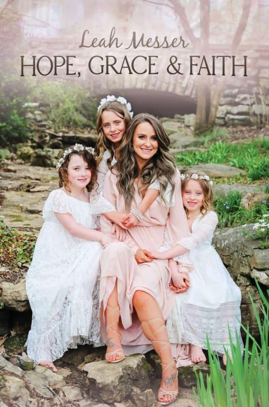 Leah messer hope grace and faith