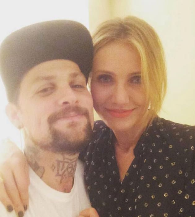 Cameron Diaz Still Can't Believe She's a Mother - The ...Cameron Diaz Husband 2020