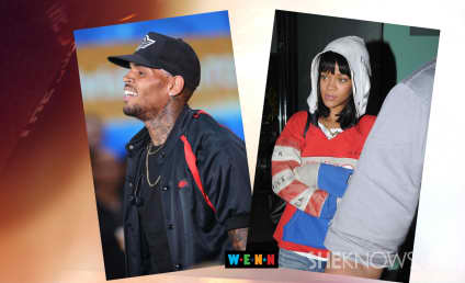 Rihanna and Chris Brown: Over For Good! Singers Pining For Drake and Karrueche!