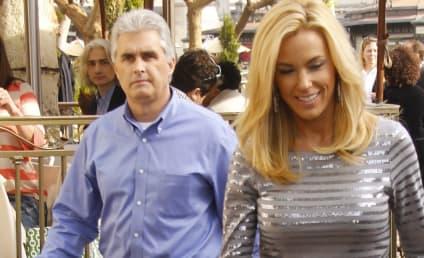 Kate Gosselin and Steve Neild: Shacking Up During Celebrity Apprentice, Kenya Moore Claims!