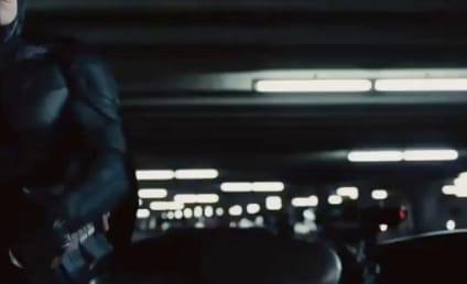 New Dark Knight Rises Trailer: A Bleak Vision For Batman