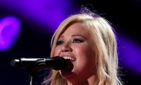 Kelly Clarkson Wants to Get Pregnant