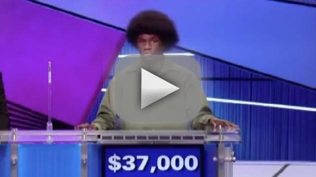Jeopardy Teen Tournament Conclusion