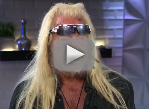 Duane chapman i should never have proposed to moon angell
