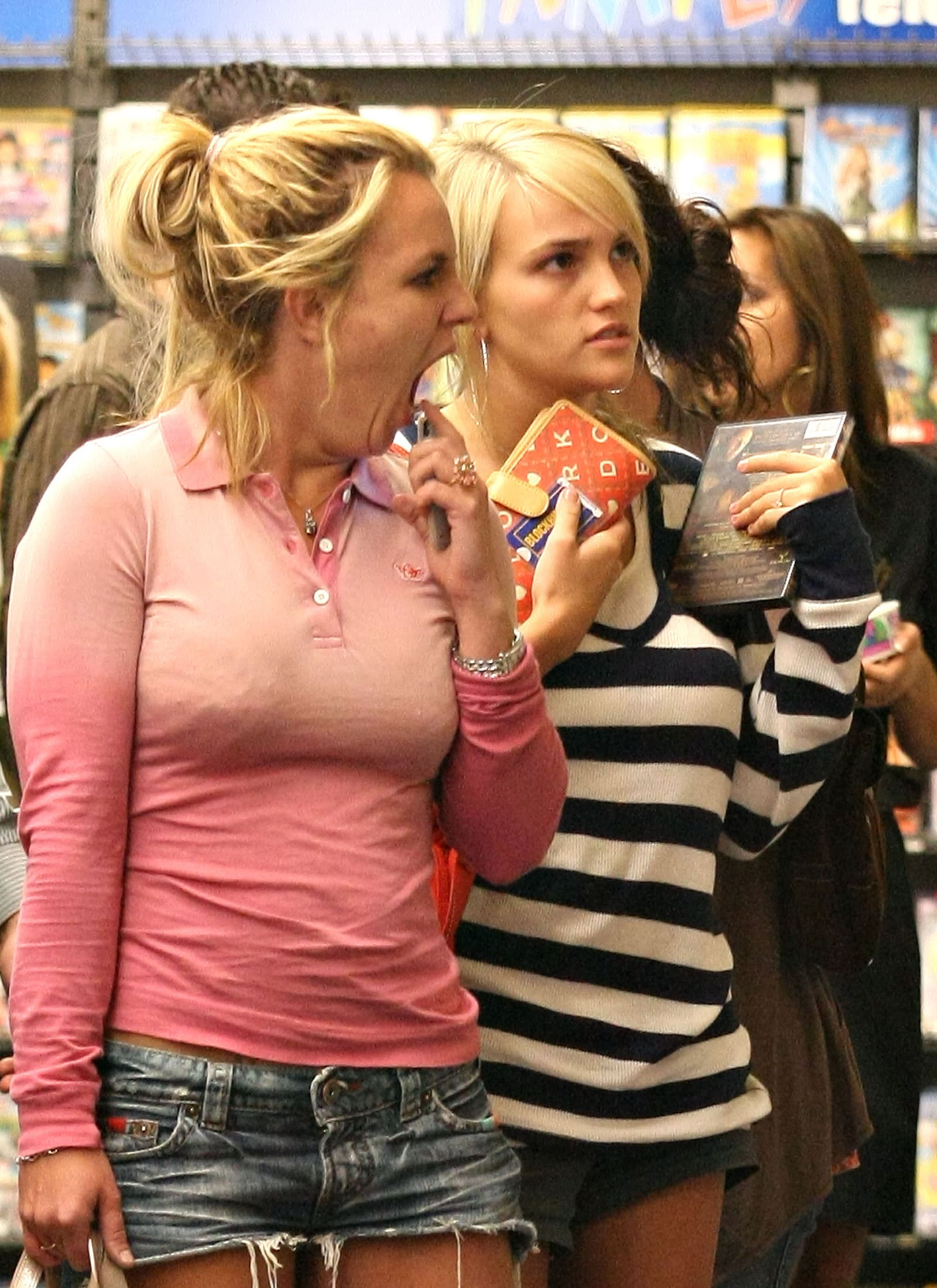 Jamie Lynn Spears Gossip Of The Day Casey Aldridge Not The Father Nickelodeon Executive Might Be The Hollywood Gossip