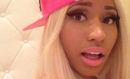 Nicki Minaj Files Restraining Order Against DJ Khaled?