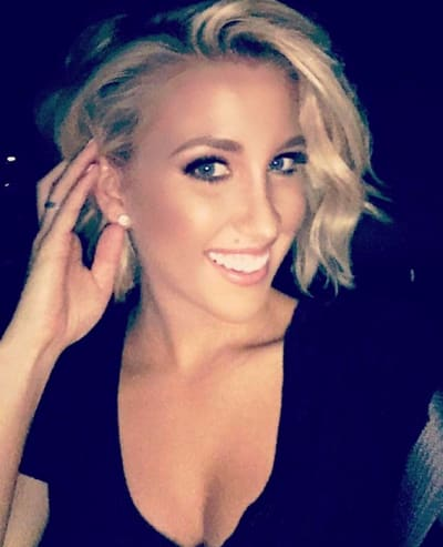 Savannah Chrisley Preaches Self-Love
