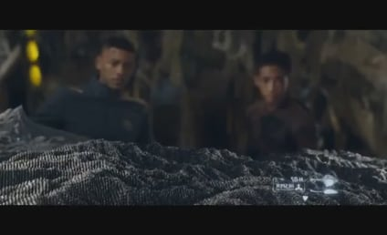 After Earth Clip: Watch Now!
