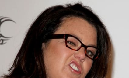 Lindsay Lohan Brushes Off Rosie O'Donnell Bashing