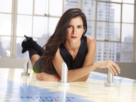 Patricia Velasquez Pic