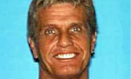 Gavin Smith, Hollywood Executive, Reported Missing