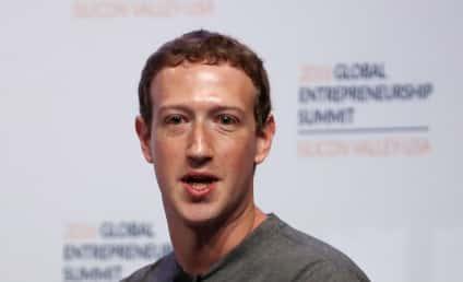 Mark Zuckerberg Celebrates Daughter's 1st Birthday on Facebook