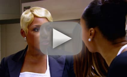 The Real Housewives of Atlanta Season 7 Episode 21 Recap: Being Nay-Nay