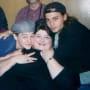 Darlene Cates, Johnny Depp, Leonardo DiCaprio