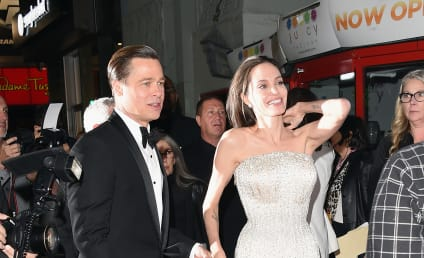 Angelina Jolie Regretting Divorce; Brad Pitt Happier Than Ever, Sources Claim