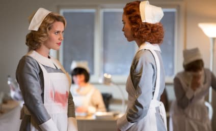 The Originals Season 1 Episode 14 Recap: Sins of the Sister