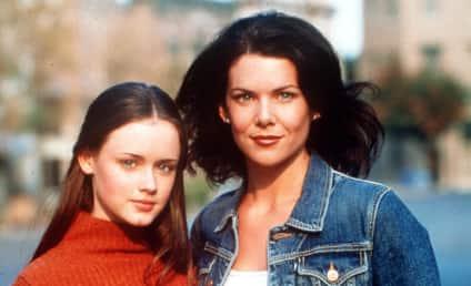 Lauren Graham: Edward Herrmann Would Have Loved Gilmore Girls Revival