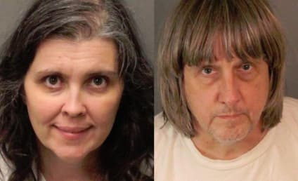 California Parents Arrested After 13 Shackled Children Found in Home
