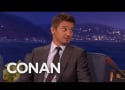 "Jeremy Renner on Black Widow ""Slut"" Comment: Sorry, Not Sorry!"