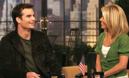 Jeff Gordon to Co-Host Live with Kelly Ripa?